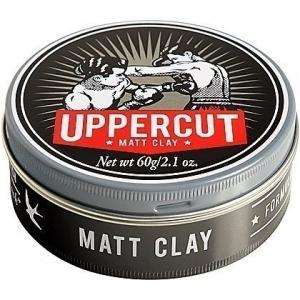 Uppercut Deluxe Matt Clay, pomada do  włosów 60g