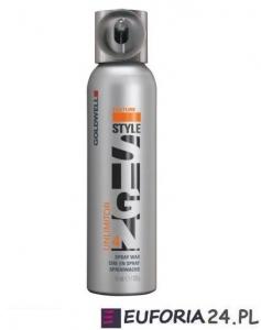 Goldwell StyleSign Texture Unlimitor, wosk w spray do kreatywnych fryzur, 150ml