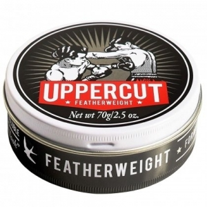 Uppercut Deluxe Featherweight, średnio utrwalająca matowa pasta 70g