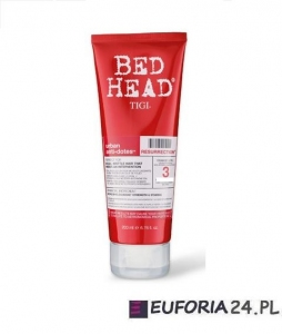 Tigi Bed Head Urban Resurrection szampon do łamliwych 250ml