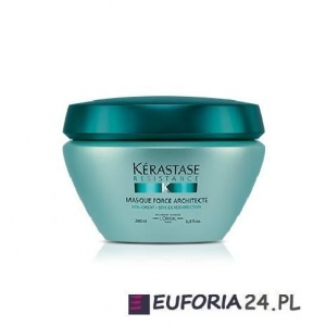 KERASTASE RÉSISTANCE FORCE ARCHITECTE Maska 200ML