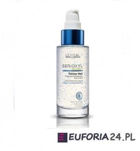 Loreal Serioxyl, serum pogrubiające włosy, 90ml ,Thicker Hair