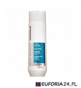 Goldwell Dls Ultra Volume, szampon nadający objętość, 250ml
