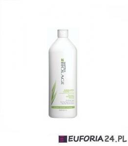 Matrix Biolage ScalpSync, szampon normalizuje głęboko oczyszcza 1000ml