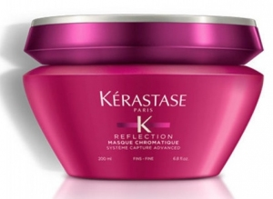 Kerastase CHROMATIQUE maska CIENKIE 200ml