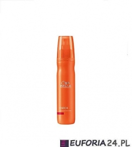 Wella Enrich, spray rozplątujący do włosów cienkich i osłabionych, 150ml