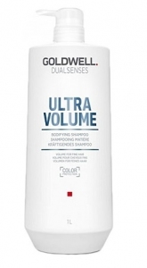 Goldwell dls Ultra Volume, szampon nadający objętość, 1000ml