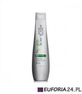 Matrix Biolage Fiberstrong Szampon do włosów osłabionych i delikatnych 250 ml