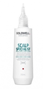 GOLDWELL SCALP SPECIALIST SENSITIVE SMOOTH LOTION 150 ML