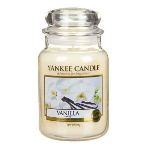 Yankee Candle  Melt Vanilla 623g Swieca
