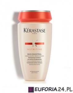 Kerastase Nutritive Magistral bain Kąpiel do włosów suchych 250 ml