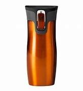 Contigo 58 Thermal Mug West Loop Tangerine 470 ml