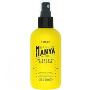 Kemon HAIR MANYA Hi Density Recharge,  spray do włosów kręconych 200ml