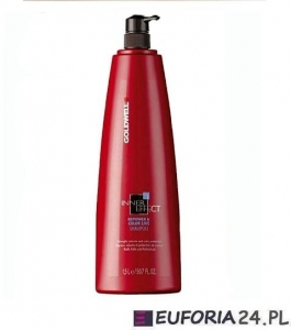 Goldwell Innereffect Repower & Color Live szampon 1500ml