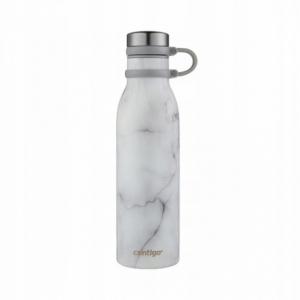 Contigo 67 Mug Matterhorn White Marble 590ml butelka