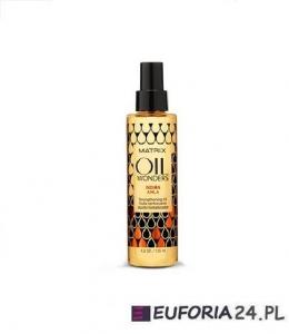Matrix Oil Wonders INDIAN, olejek wzmacniający włosy, 125ml
