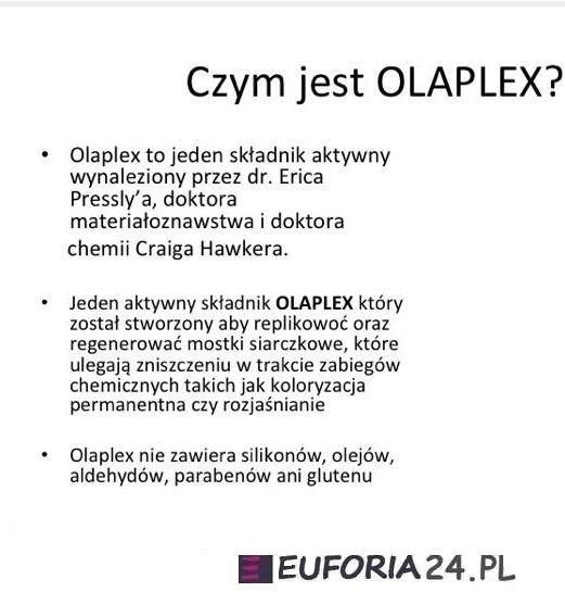 Olaplex, Salon, Intro, Kit No.3, Hair, Perfector 100 ml